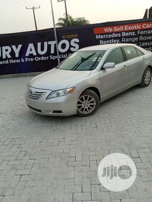 Toyota Camry 2007 Silver   Cars for sale in Lagos State, Ajah