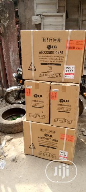 Original LG Air Conditioner | Home Appliances for sale in Lagos State, Ajah