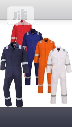 Industrial Coverall   Safetywear & Equipment for sale in Lagos State, Lagos Island (Eko)
