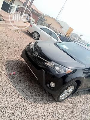 Toyota RAV4 2014 Black | Cars for sale in Oyo State, Ibadan
