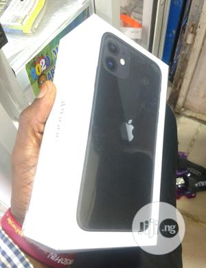 New Apple iPhone 11 256 GB Silver   Mobile Phones for sale in Lagos State, Ikeja