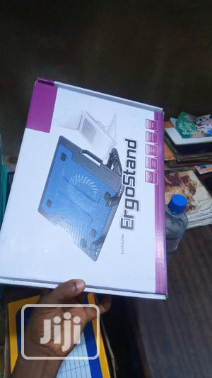 Ergostand Laptop Cooling Pad | Computer Accessories  for sale in Lagos State, Ikeja