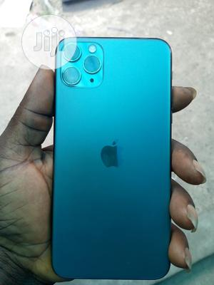 New Apple iPhone 11 Pro Max 64 GB Blue | Mobile Phones for sale in Rivers State, Port-Harcourt