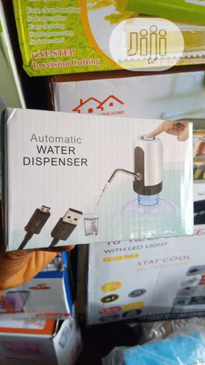 Automatic Water Dispenser   Kitchen & Dining for sale in Lagos State, Ikeja