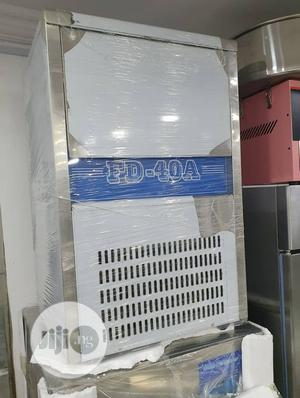 40 Cubes Ice Cube Maker   Restaurant & Catering Equipment for sale in Lagos State, Ojo