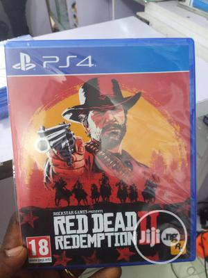 Red Dead Redemption 2 | Video Games for sale in Abuja (FCT) State, Wuse 2