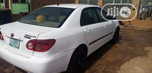 Toyota Corolla 2005 LE White   Cars for sale in Ondo State, Akure