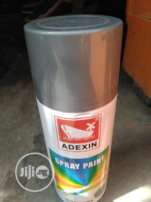 Tin Spray Paint Silver   Building Materials for sale in Lagos State, Lagos Island (Eko)