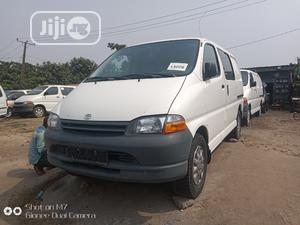 Toyota Hiace 2002,Very Clean, Accident Free, | Buses & Microbuses for sale in Lagos State, Apapa