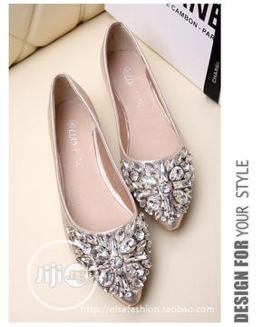 Classy Women Mocassin Flat Loafers | Shoes for sale in Lagos State, Kosofe