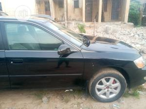Toyota Avalon 2003 XLS W/ Bucket Seats Black | Cars for sale in Lagos State, Lekki