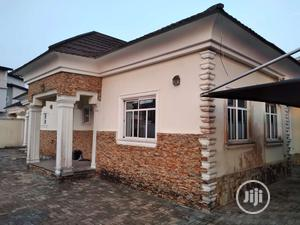 Nice 3 Bedroom Detached Bungalow For Sale. Village Excision | Houses & Apartments For Sale for sale in Lagos State, Ibeju