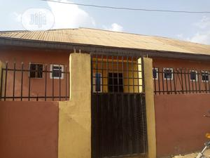 8 Rooms Unit a Room Self Contain at Apete Area Ibadan | Houses & Apartments For Sale for sale in Ibadan, Ajibode
