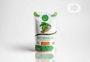 Moringa Leaf Powder (200g) | Meals & Drinks for sale in Lagos State, Gbagada