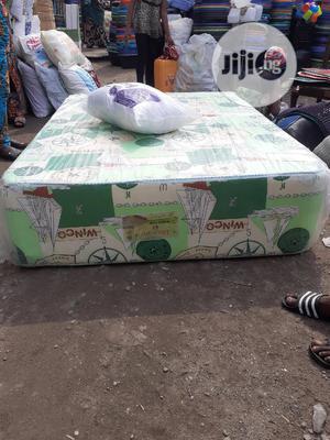 4.5 By 16 Inches Winco Foam   Furniture for sale in Lagos State, Lagos Island (Eko)