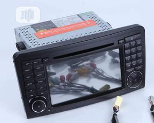 Car DVD for Mercedes Benz | Vehicle Parts & Accessories for sale in Lagos State, Ikoyi
