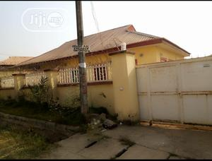 2 Bedroom Semi Detached Bungalow | Houses & Apartments For Sale for sale in Abuja (FCT) State, Mbora