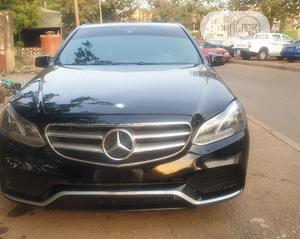Mercedes-Benz E350 2010 Black | Cars for sale in Abuja (FCT) State, Garki 2
