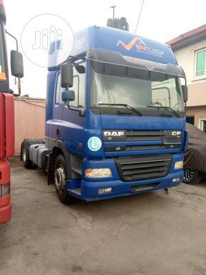 DAF 95.430 Cf | Trucks & Trailers for sale in Lagos State, Amuwo-Odofin