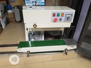 Continuous Band Sealing Machine | Manufacturing Equipment for sale in Lagos State, Victoria Island