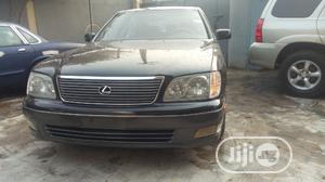 Lexus LS 1998 Black | Cars for sale in Lagos State, Ikeja