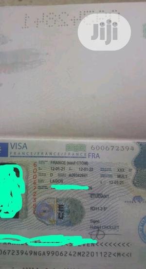 Schengen Student Visa   Travel Agents & Tours for sale in Lagos State, Lagos Island (Eko)