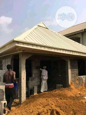 Standard Aluminium Roofing System | Building Materials for sale in Lagos State, Agbara-Igbesan