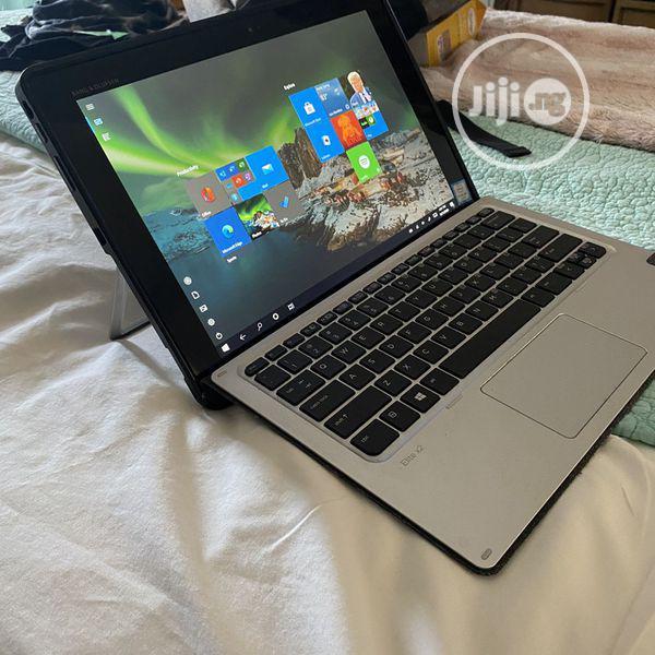 Laptop HP Elite X2 1012 G2 8GB Intel Core I5 SSD 128GB | Laptops & Computers for sale in Enugu, Enugu State, Nigeria