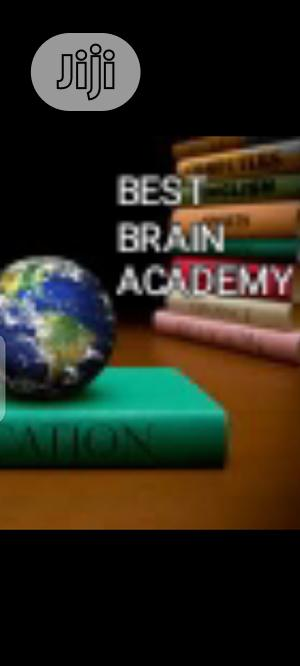 BEST Brain Private Home Tutor | Child Care & Education Services for sale in Lagos State, Ikeja