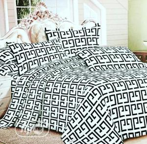 100% Cotton Bedsheet | Home Accessories for sale in Lagos State, Ikotun/Igando