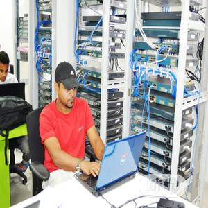 Certified Cisco Networking Expert and Office Setup | Computer & IT Services for sale in Lagos State, Surulere