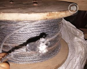 5mm Steel Wire Rope | Electrical Equipment for sale in Osun State, Ife