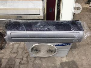 London Used Samsung 1.5HP Air Conditioner   Home Appliances for sale in Lagos State, Ojo