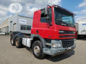 DAF 85 430 CF Trailer Head | Trucks & Trailers for sale in Lagos State, Amuwo-Odofin