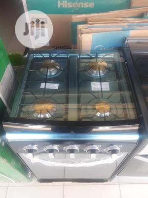 Skyrun 4burner Standing Cooker All Gas | Kitchen Appliances for sale in Abuja (FCT) State, Wuse