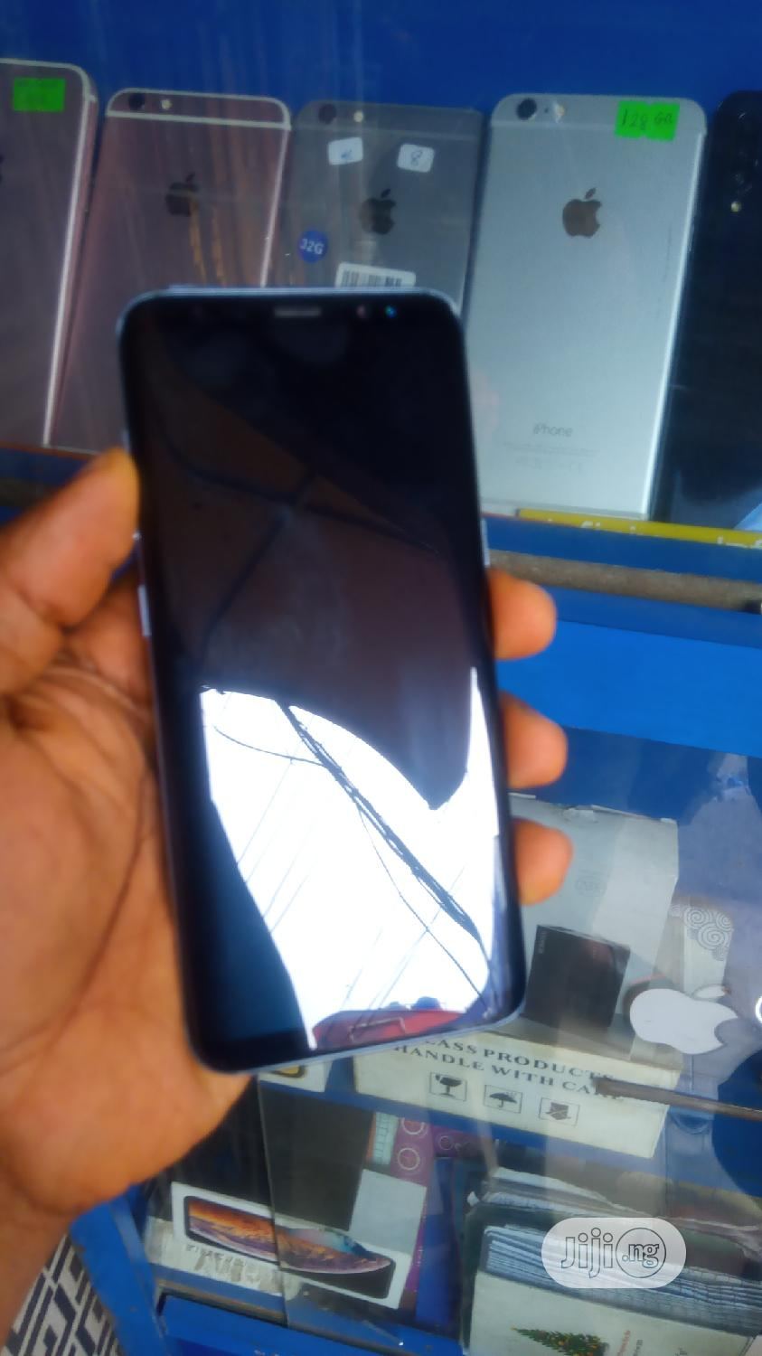 Samsung Galaxy S8 Plus 64 GB Gray | Mobile Phones for sale in Ikeja, Lagos State, Nigeria