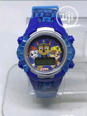Paw Patrol Kids Digital Wristwatch | Babies & Kids Accessories for sale in Abuja (FCT) State, Wuse 2