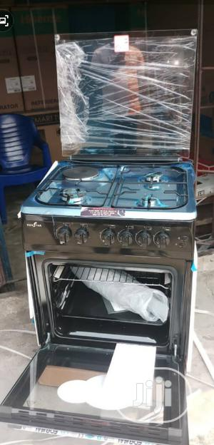 Kenstar 60x60 3gas 1electric Oven and Grill   Kitchen Appliances for sale in Lagos State, Ojo