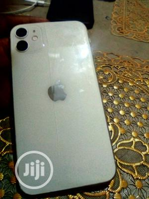 Apple iPhone 11 64 GB White   Mobile Phones for sale in Abia State, Aba South