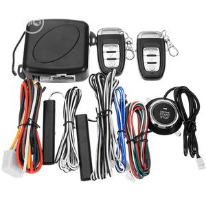 Universal Push Start/Stop and Remote Keyless Entry System   Vehicle Parts & Accessories for sale in Anambra State, Awka