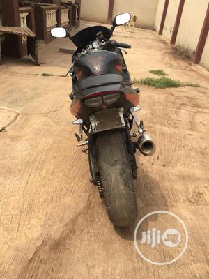 Yamaha R6 2005 Black | Motorcycles & Scooters for sale in Oyo State, Ibadan
