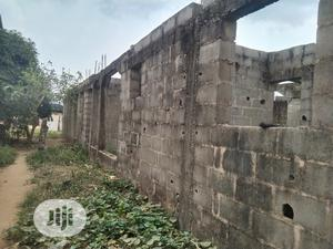 Uncompleted 2 No's of 2 Bedroom Flat to Be Deck at Itele   Houses & Apartments For Sale for sale in Ipaja, Ayobo