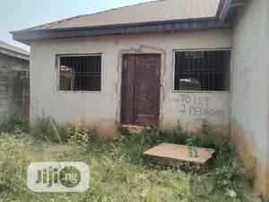 3 Bedroom Uncompleted Nd a Shop on Pieces of Land at Itele   Houses & Apartments For Sale for sale in Ipaja, Ayobo