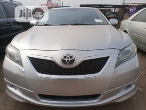 Toyota Camry 2008 2.4 SE Silver | Cars for sale in Lagos State, Amuwo-Odofin