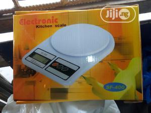 Electronic Kitchen Scale   Kitchen Appliances for sale in Lagos State, Lagos Island (Eko)