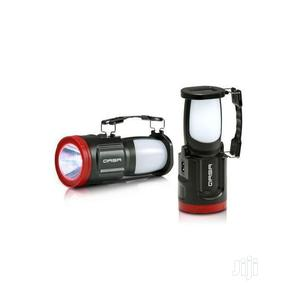 Qasa Solar Rechargeable Led Torch Lantern (QLTN-81B) | Solar Energy for sale in Lagos State, Ipaja