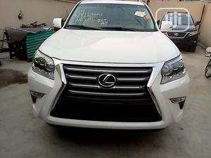 Lexus GX 2014 White | Cars for sale in Lagos State, Surulere