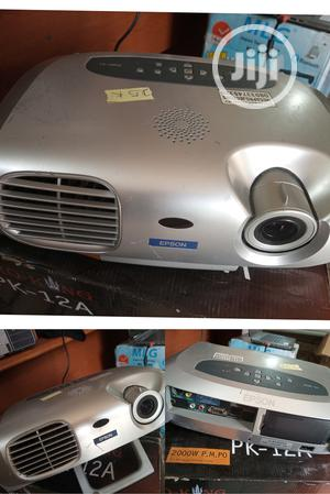 Bright and Cheap Projector | TV & DVD Equipment for sale in Nasarawa State, Lafia