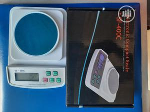 500g/0.01g Digital Scale | Measuring & Layout Tools for sale in Lagos State, Alimosho