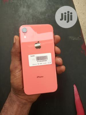 Apple iPhone XR 64 GB Pink   Mobile Phones for sale in Lagos State, Ikeja